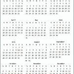 2020 Calendar Uk Printable 2020 Calendar All About Me