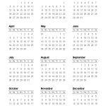 2020 Calendar Uk Printable Free Printable Calendars 2020 and 2020