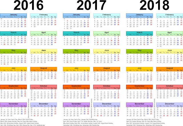 5 Year Calendar Printable 5 Year Calendar Printable Video Search Engine at Search