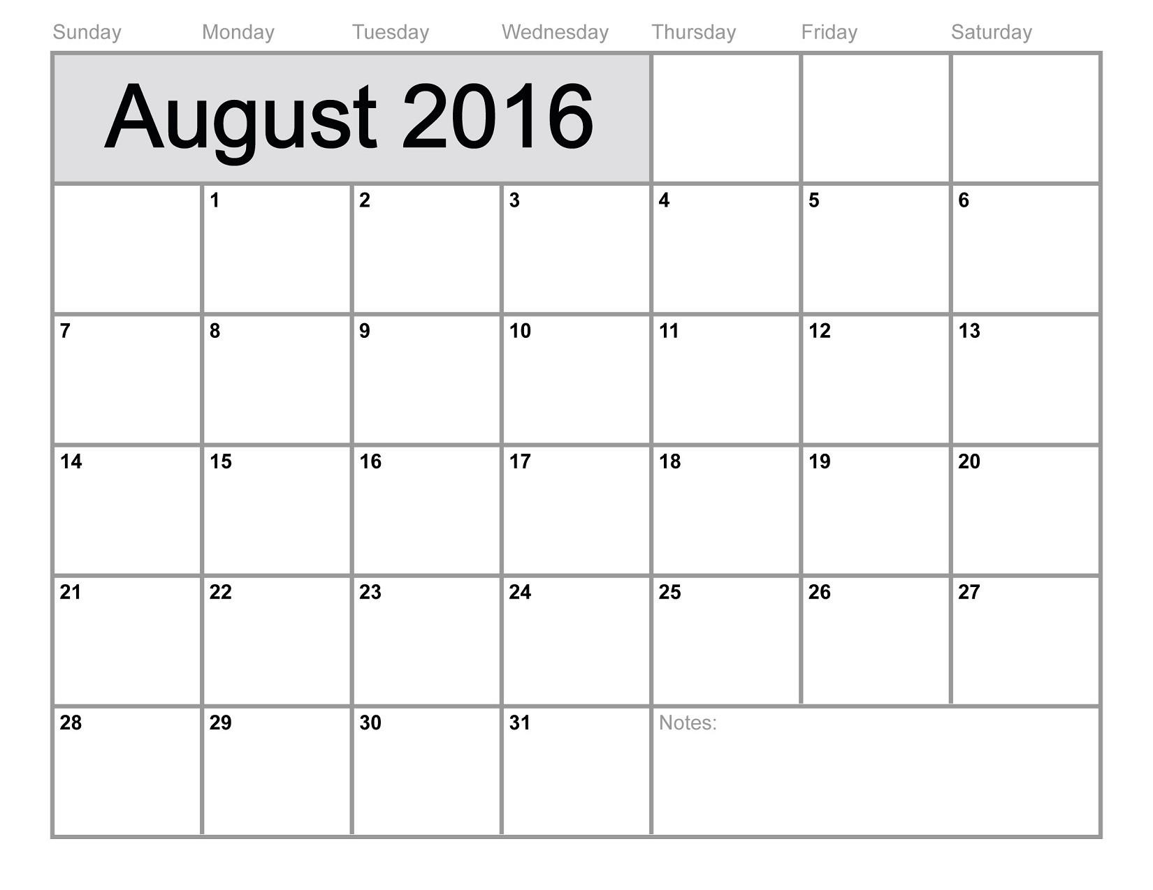 Blank Printable Monthly Calendar Printable Blank Monthly Calendar Free