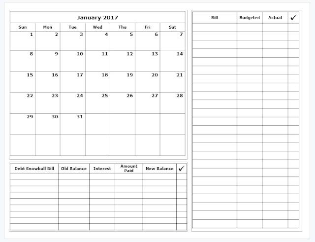 Grace Christian Homeschool FREE 2017 Bud Calendars