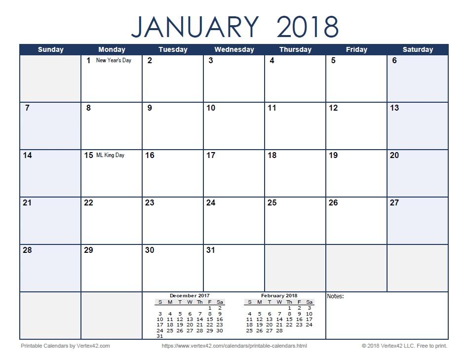 Free Printable Calendar Months