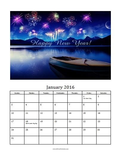 Printable Photo Calendar Get All New Calendar Templates