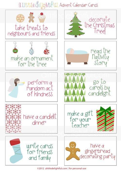 Printable Calendar Activities 17 Best Ideas About Calendar Activities On Pinterest