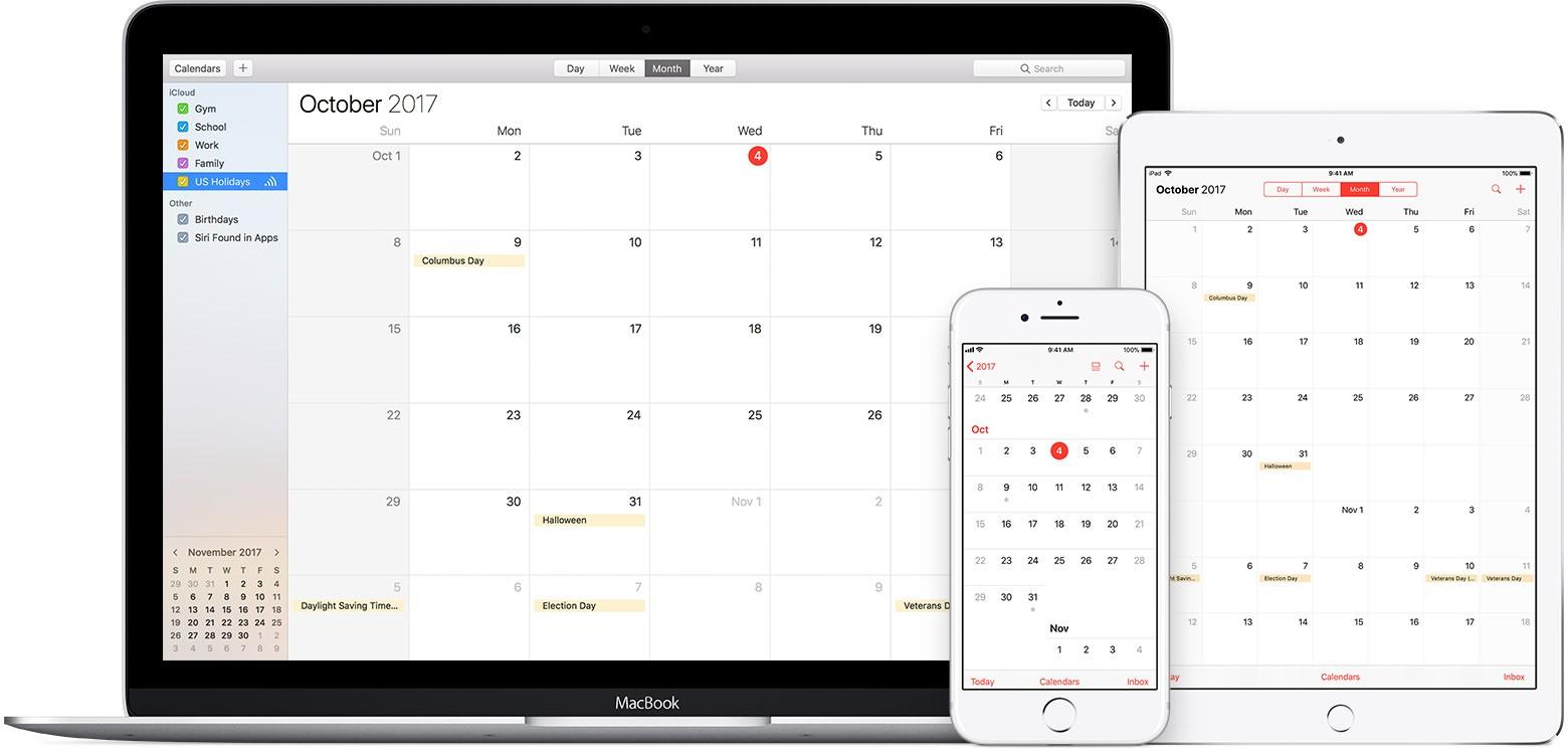 How To Change Calendar Color Macbook Pro