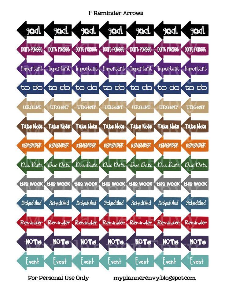 photograph regarding Free Printable Due Date Calendar identified as Printable Calendar Reminder Stickers 1000 Visuals Around