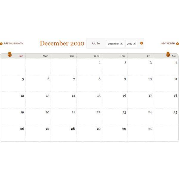 Pregnancy Calendar Day by Day Printable