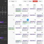 Printable Calendar App Best Family Calendar App