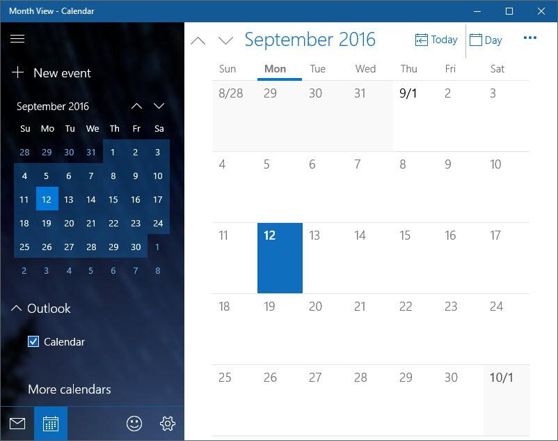 Printable Calendar App Google Calendar App for Windows
