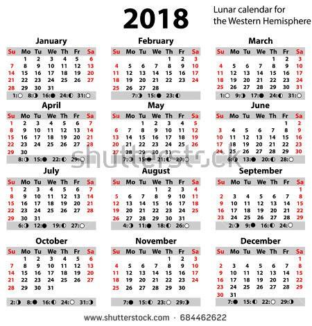 Printable Chinese Calendar Chinese Lunar Calendar 2018 – Printable Month Calendar