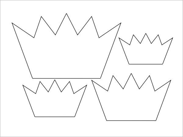 11 Crown Samples PDF