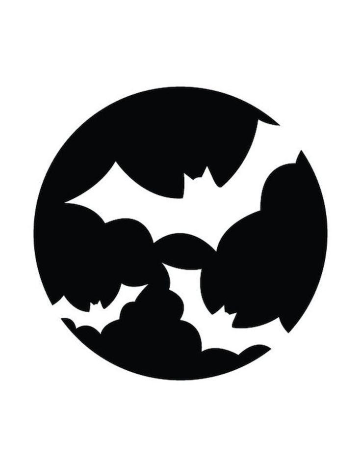 Best 10 Pumpkin face templates ideas on Pinterest