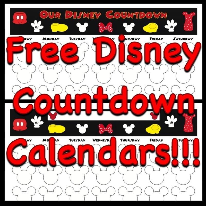 Printable Tear Off Countdown Calendar Tear F Countdown Calendar Free Calendar Template
