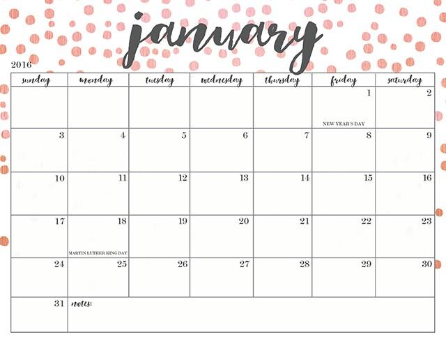 Online Printable Monthly Calendar Free Printable Calendar Monthly