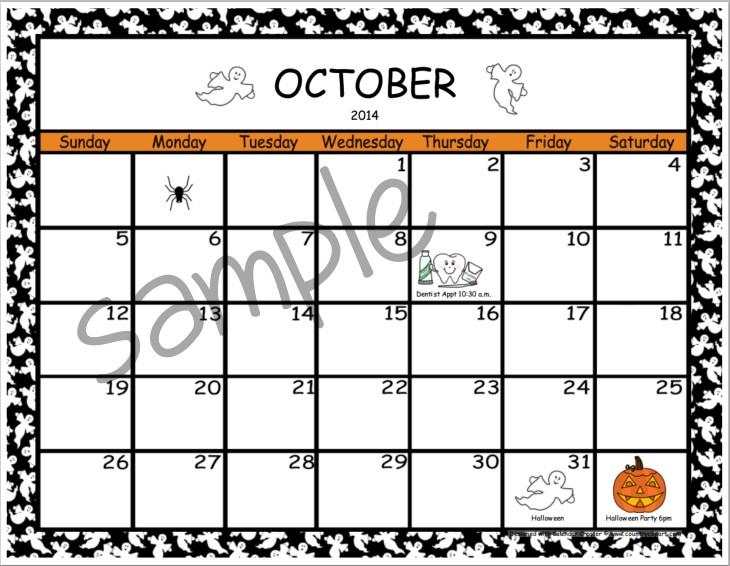 Printable Calendar Creator Calendar Creator Make and Print Your Own Calendars