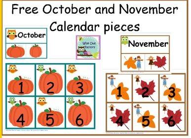 Printable Calendar Pieces 1000 Ideas About Calendar Numbers On Pinterest