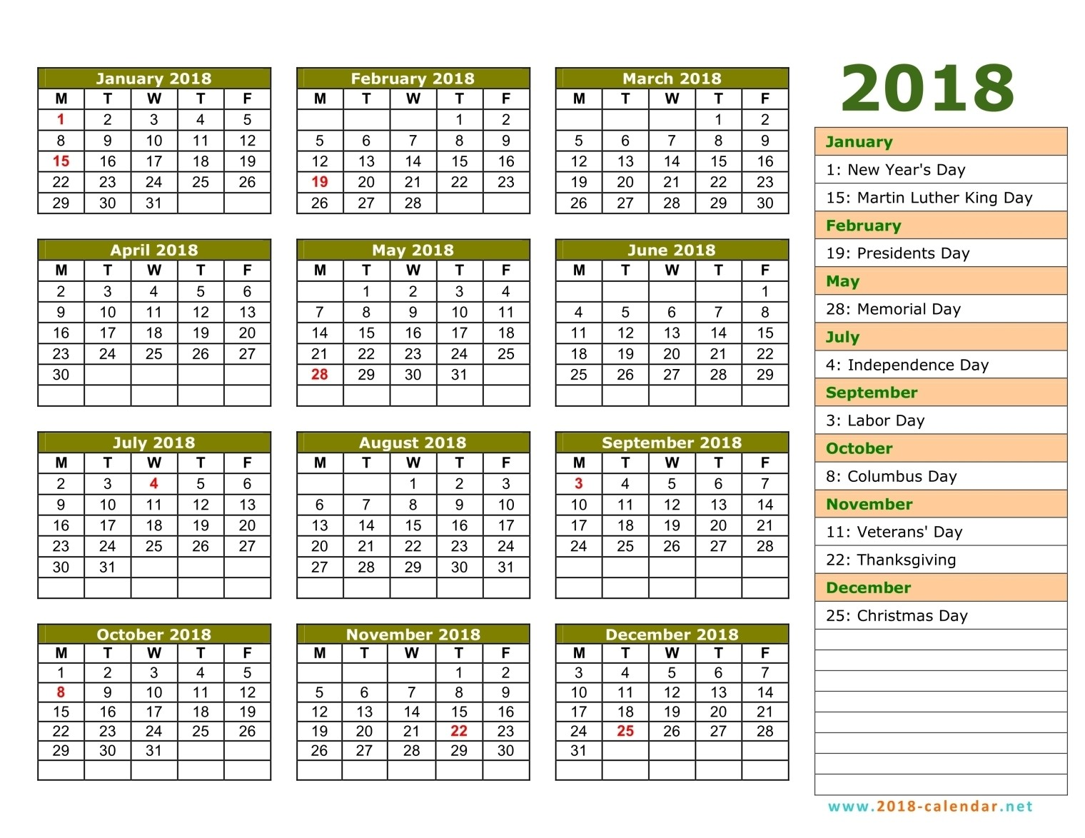 Printable Calendar with Week Numbers Download Free Printable Graphics Page 7 Of 91