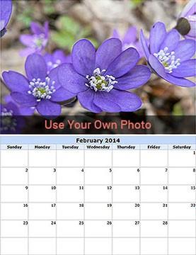 Make Free Calendar 2018 Create your own