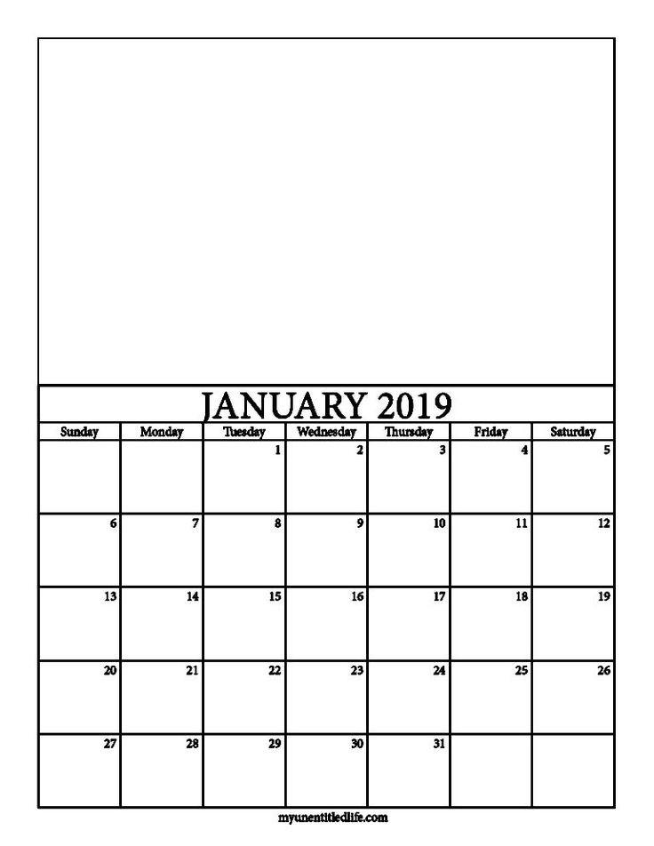 Make Your Own Printable Calendar with Photos Make Your Own Calendar for Next Year to Give as A T