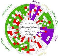 Printable Catholic Calendar Free 2011 2012 Printable Liturgical Calendar From Family