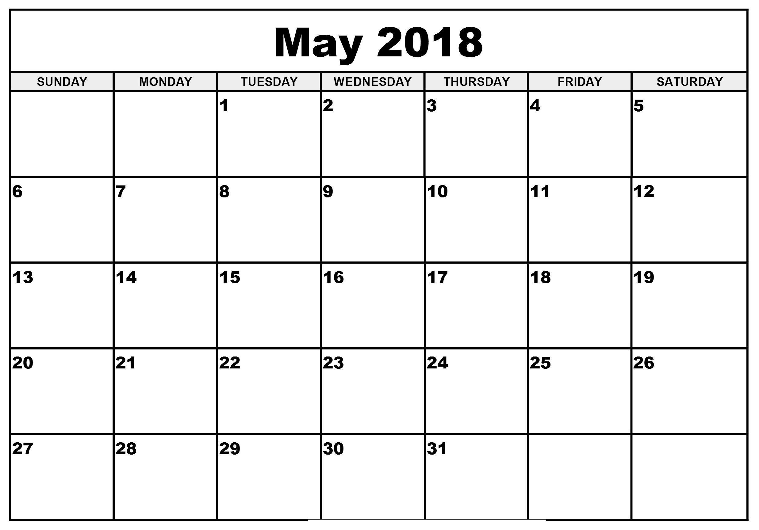 Waterproof Printable Calendar Printable Calendar Waterproof