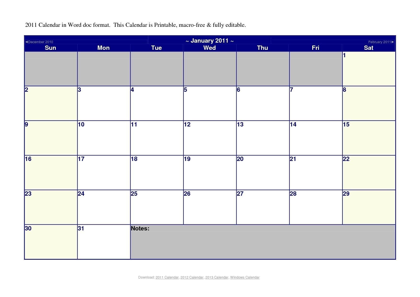 Free Printable Customizable Calendars Print Calendar Free