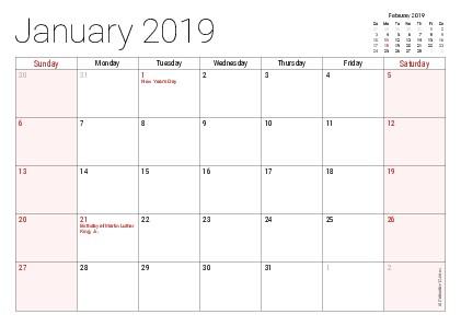 Monthly Printable Calendar 2020 Printable 2020 Calendars Pdf Calendar 12