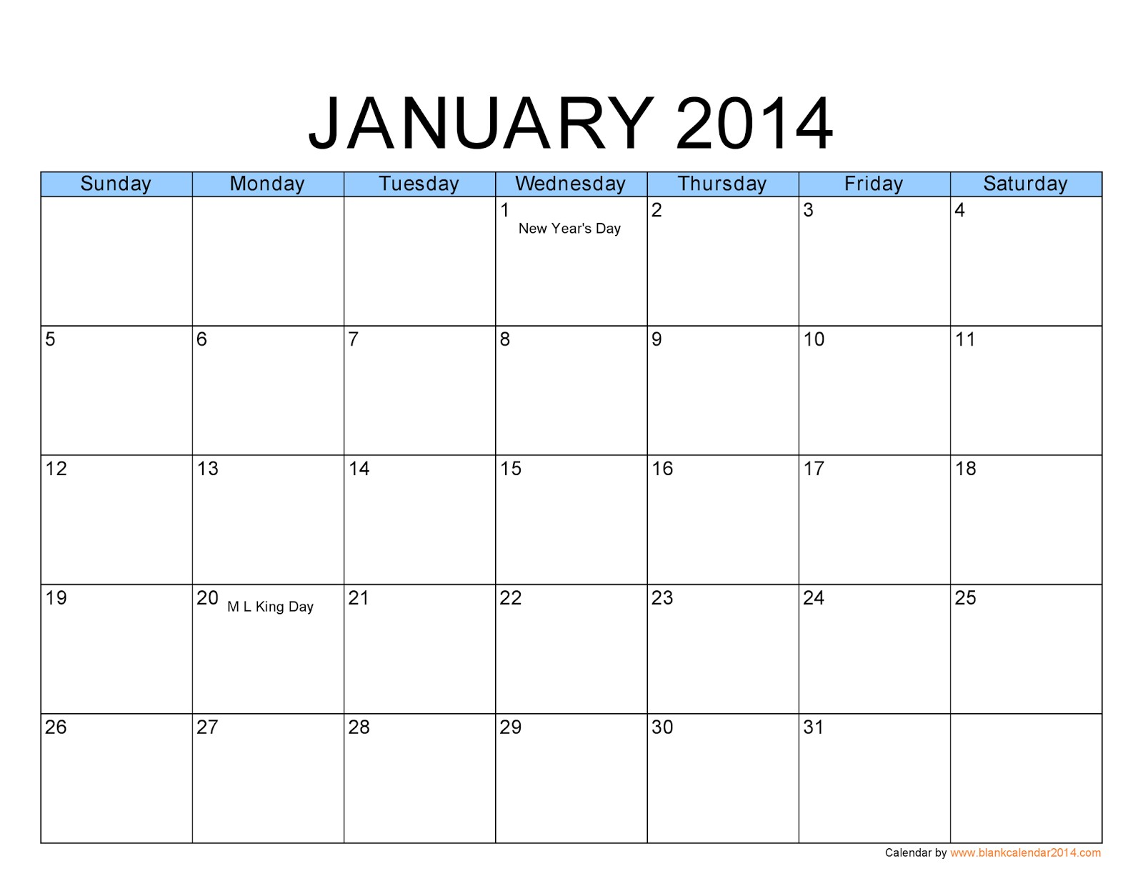 Online Calendar Printable Free Printable Calendar Free Printable Calendar January