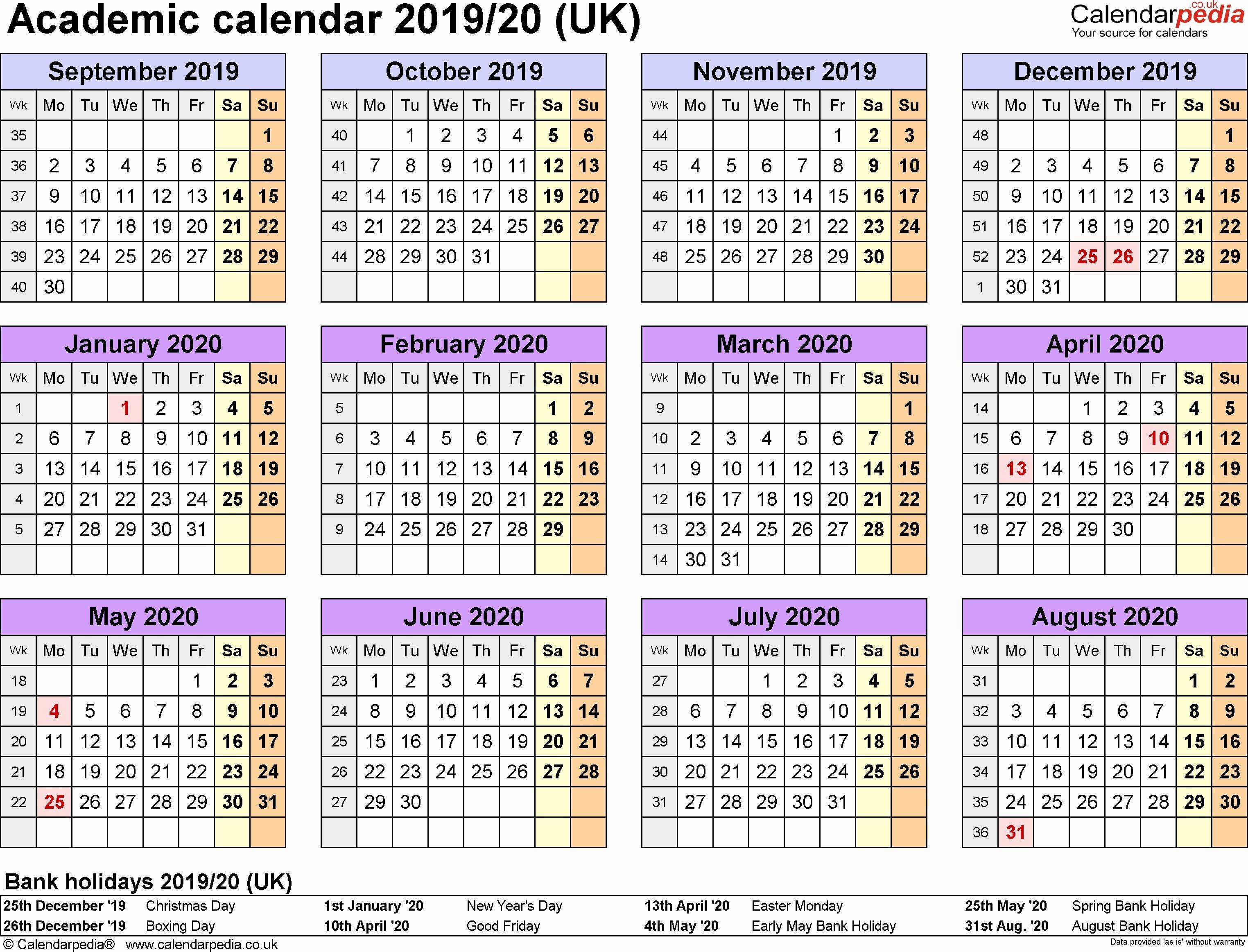 Printable Julian Calendar 2020 2020 Julian Calendar Printable Pdf