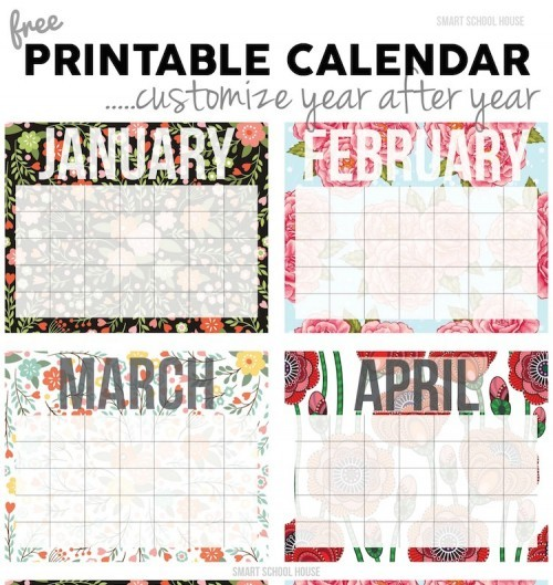 FREE Printables and Planning Resources for Busy Moms The