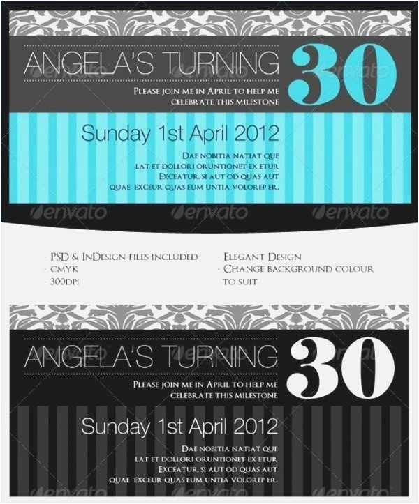 Download 46 Free Printable event Flyer Templates format