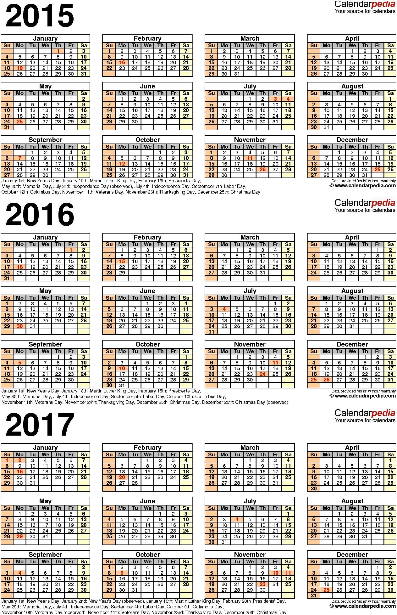 March 7 2009 Calendar