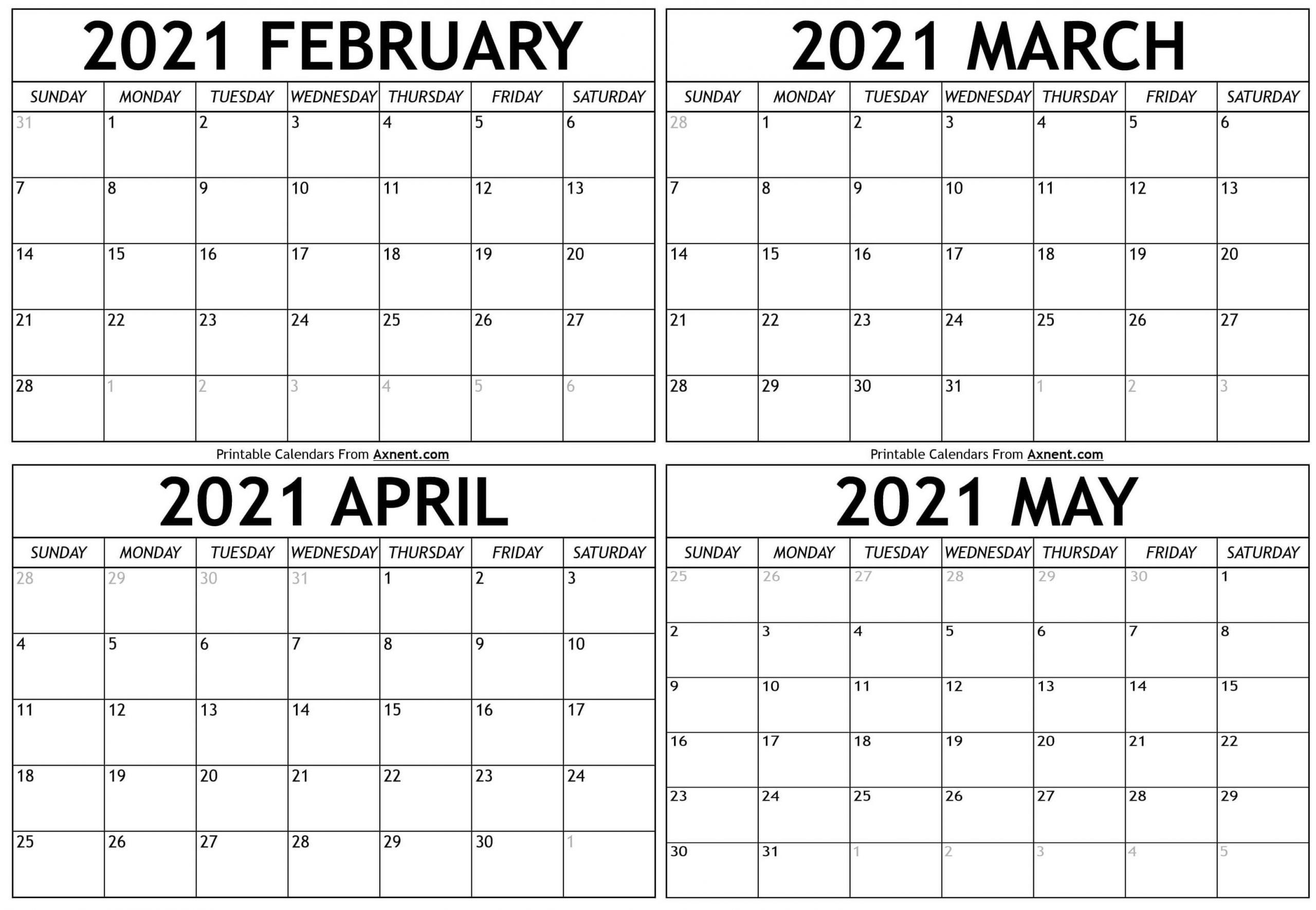 4 May 2021