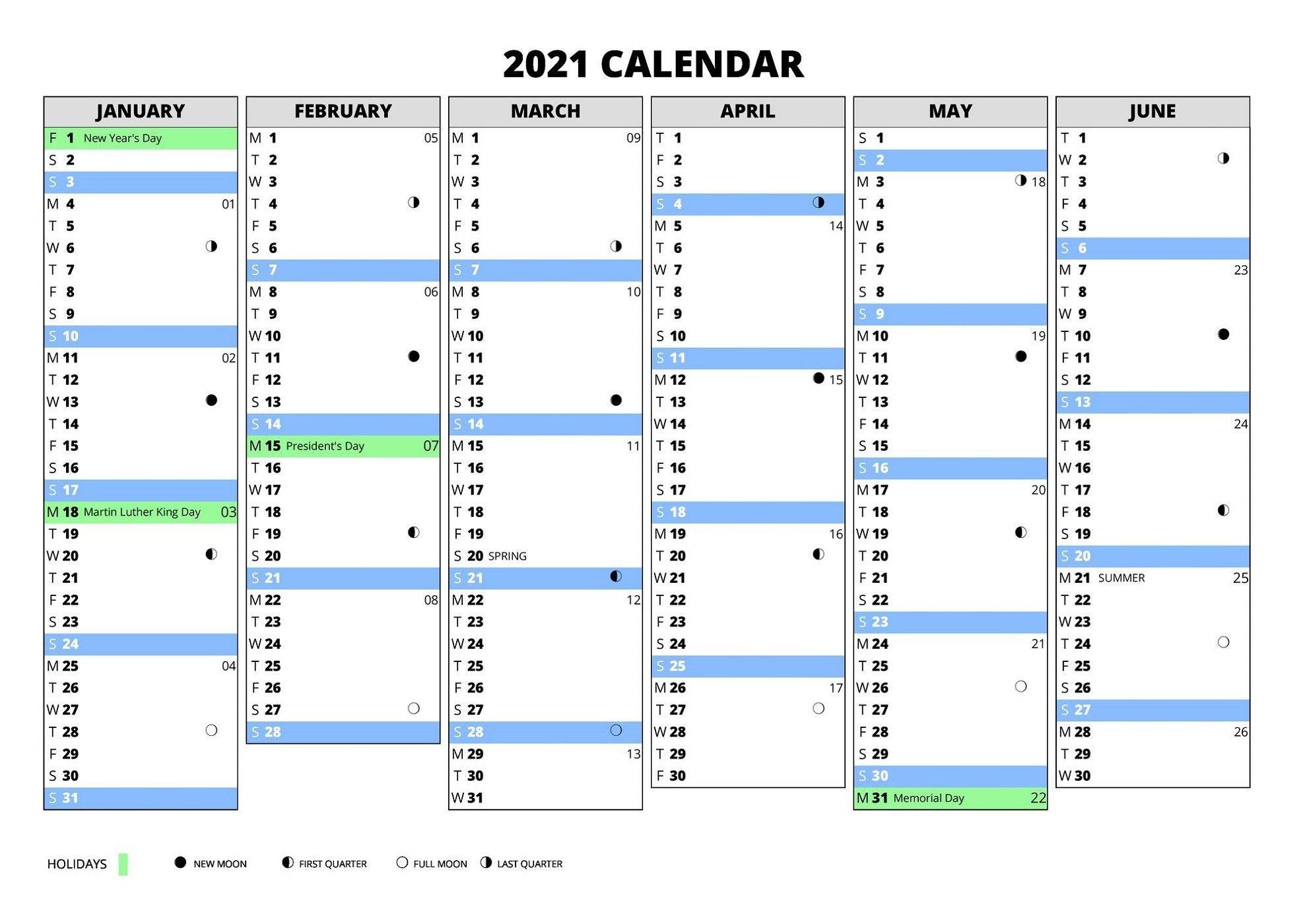Pin by Calendar Design on Printable Calendar Design in 2020
