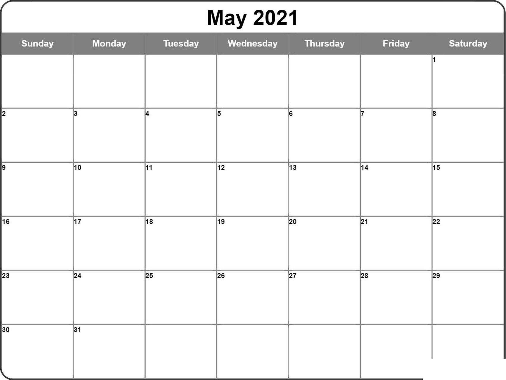 Monthly Calendar 2021 Pdf June for Visitors – Wel e in