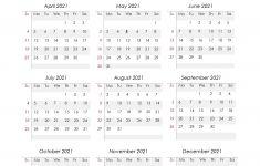Printable May 2021 Calendar 56 Printable Calendar 2021 E Page Us 2021 Calendar