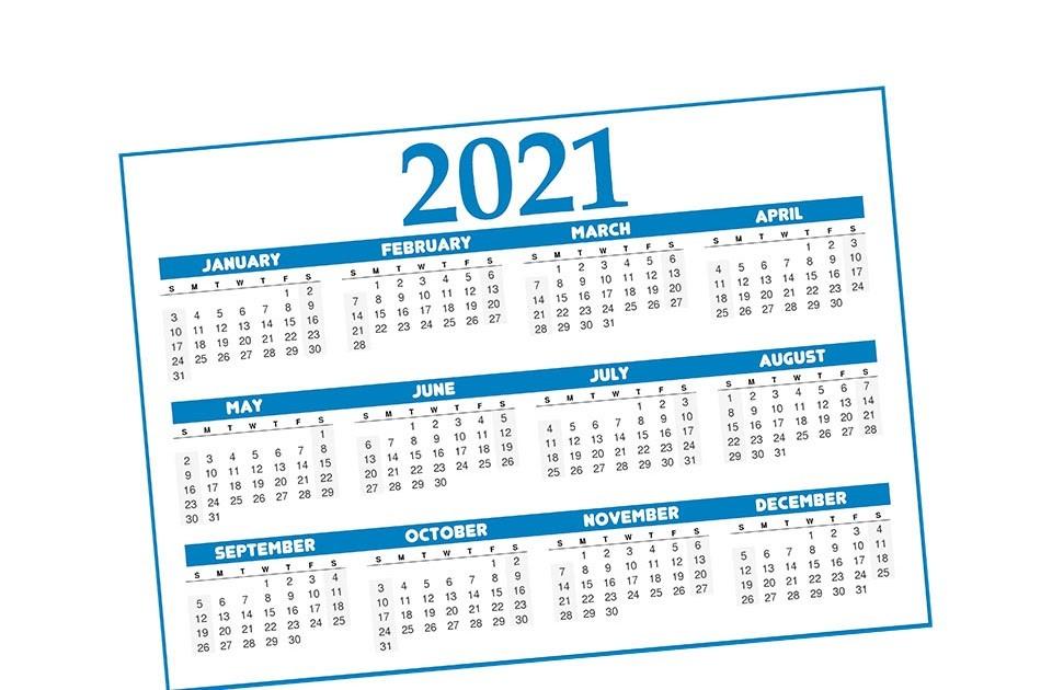 Free Betty Crocker 2021 Calendar By Mail